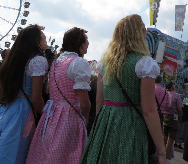 Oktoberfest Dress 3