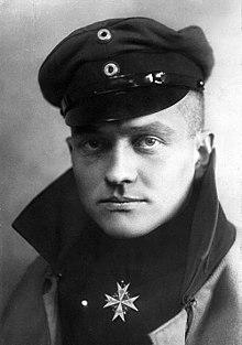 Manfred von Richthofen