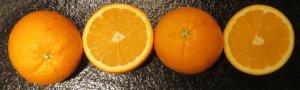 HS030Fm Orange Cake