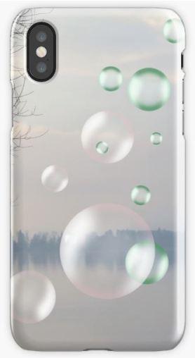 HSDB014 Hallwylersee Bubbles phone